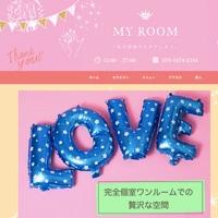 MY ROOM マイルーム恵比寿・中目黒
